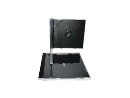 Box na 1 CD/DVD