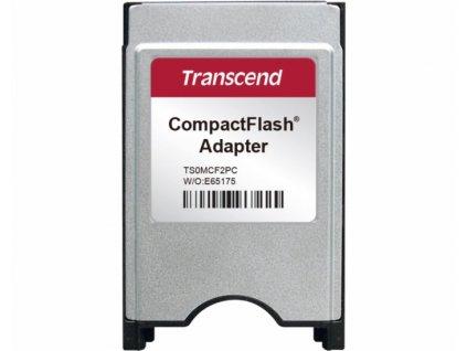 Transcend CompactFlash PCMCIA adapter (TS0MCF2PC)