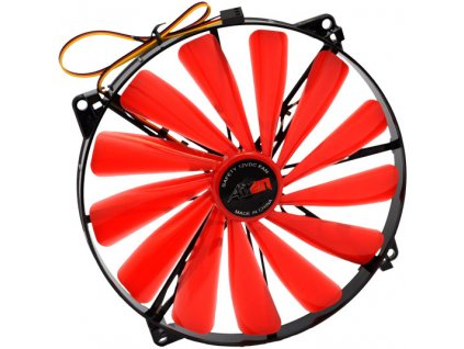 Airen RedWingsGiant 200 LED RED