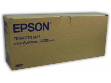 Epson Přenosový pás S053022 pro Epson AcuLaser C4200 (35000 stran) - originální
