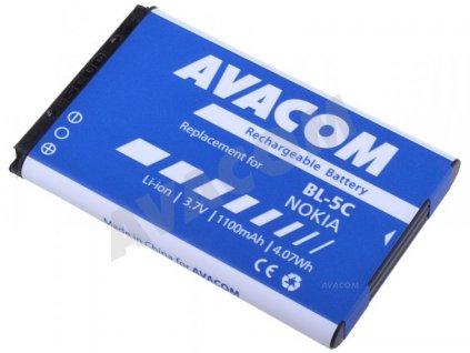 Avacom GSNO-BL5C-S1100A