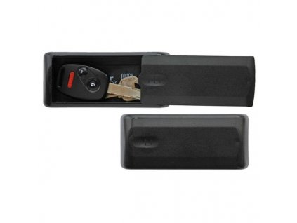 Master Lock Bezpečnostní schránka na klíč 207EURD