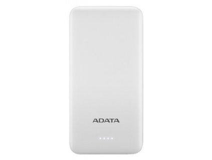 ADATA T1000 bílá