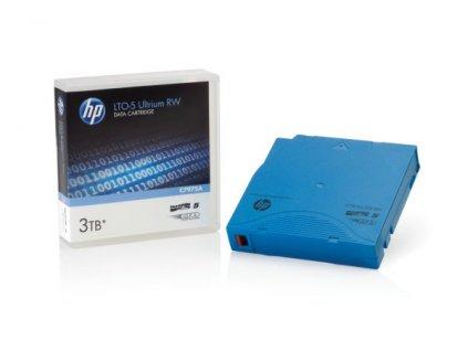 HP datová páska Ultrium, 1600/3200 GB, 1ks (C7975A)