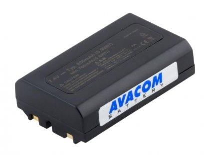 AVACOM baterie Nikon EN-EL1, Konica Minolta NP-800 Li-Ion 7.4V 800mAh