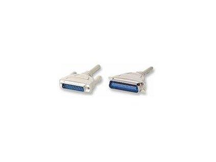 Kabel Centronics 1.8m 25ž. (Bi-tronics) - tiskárna