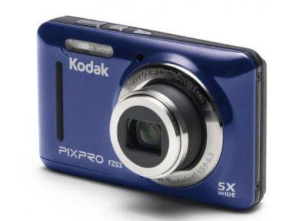 Kodak FriendlyZoom FZ53 modrý