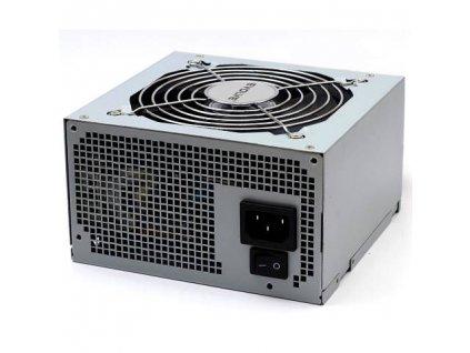EVOLVEO zdroj 350W ATX 2.2 12cm fan  pas. PFC  2xSATA bulk