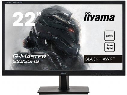 "iiyama G-Master G2230HS-B1 21,5"""