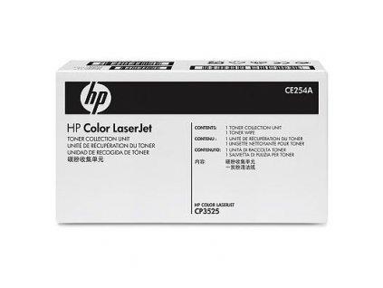 HP LaserJet CP3525 Toner Collection Unit - originální