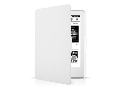 """Connect IT pouzdro pro Amazon Kindle """"All-New"""" Kindle 2016 (8. generace), bílé"""