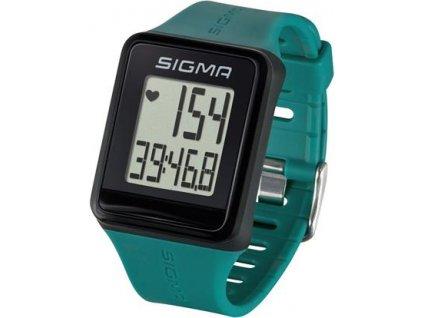 SIGMA sporttester iD.GO  pine green