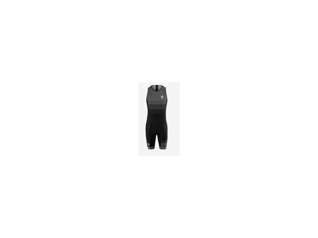 Kombinéza bez rukávů PRO 24 | Dry-Tech