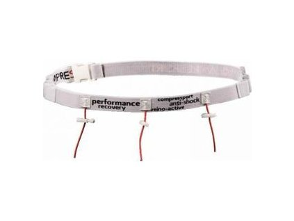 compressport belt02 race belt 0