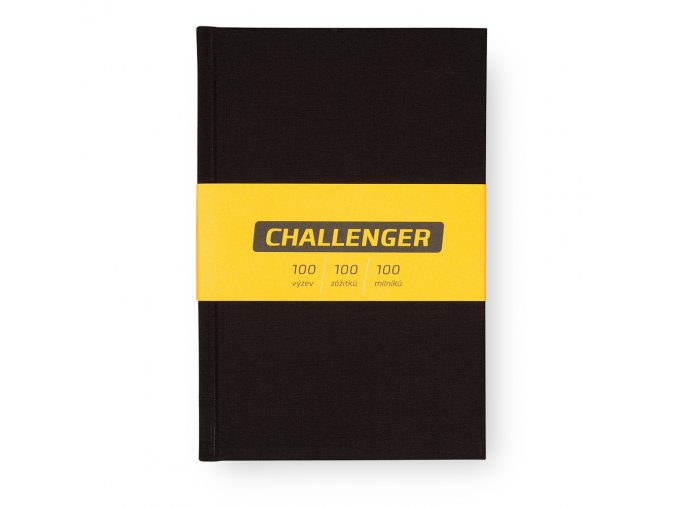 BLQCH00101 Challenger 00 cover