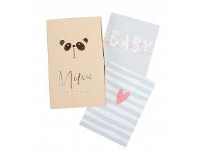 Mimi | karty do pokojíčku