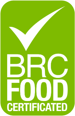 BRC Food Certified - řízení bezpečnosti potravin BRC