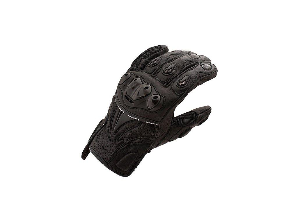 Dustin kožené moto rukavice