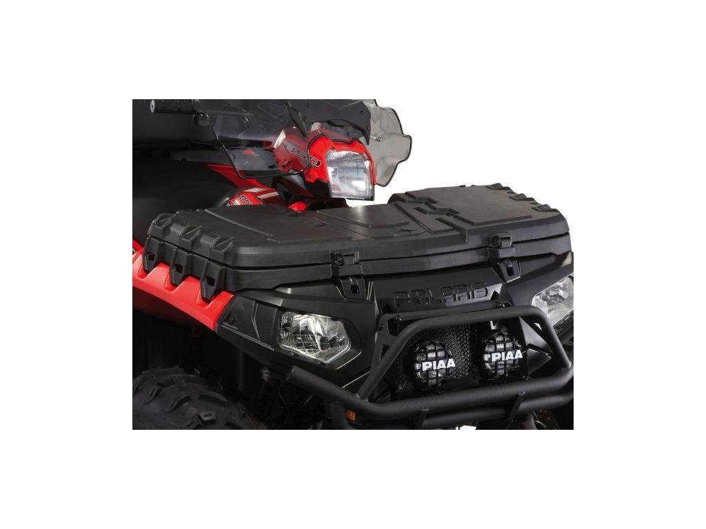 6721 predni plastovy box na polaris sportsman 850 1000 xp