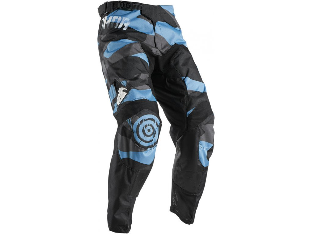 29015824 pulse covert s7 offroad pants midnight blackblue 30
