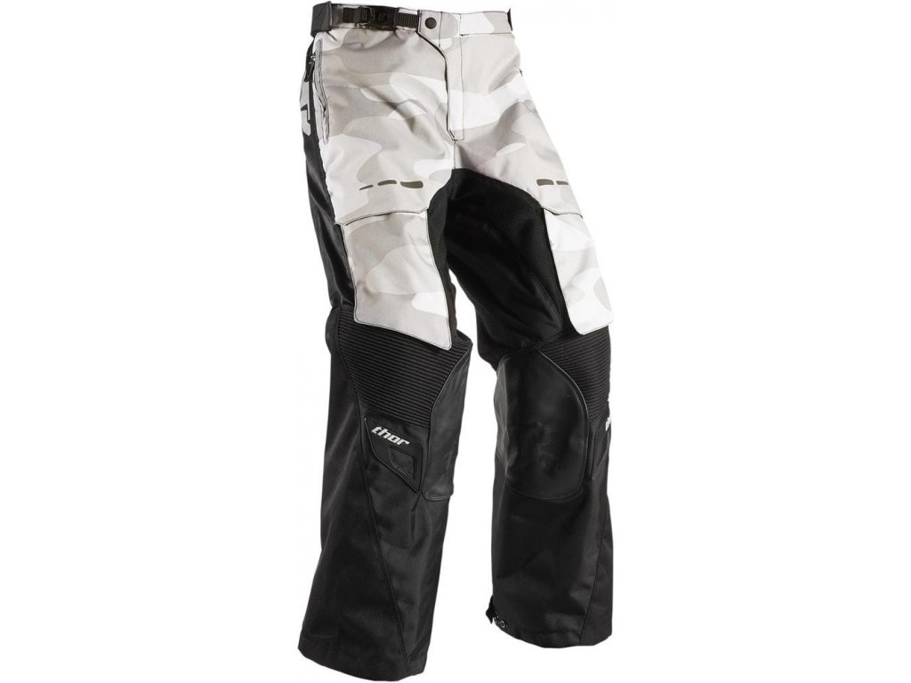 29015893 terrain camo s7 over the boot pants sandblack 34