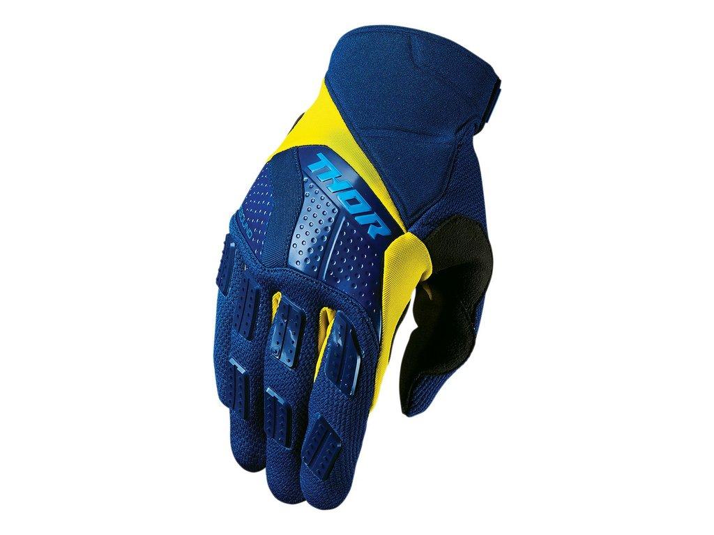 3330389 thor handschuhe s7 rebound nv yl