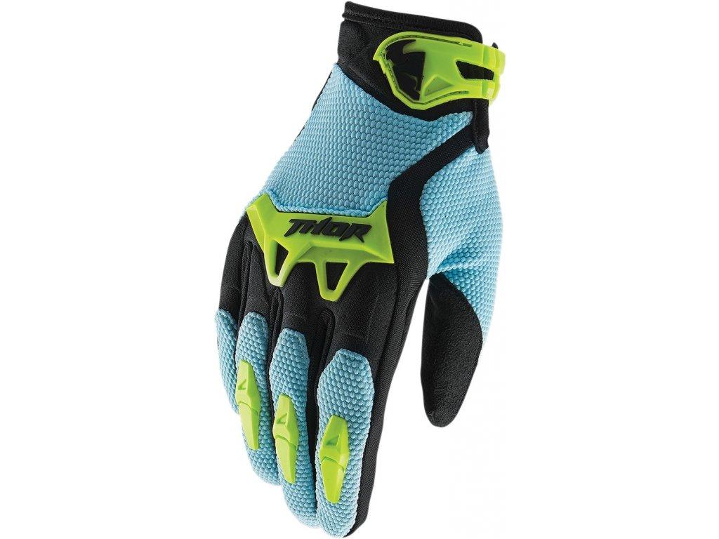 thor s7s spectrum gloves 230