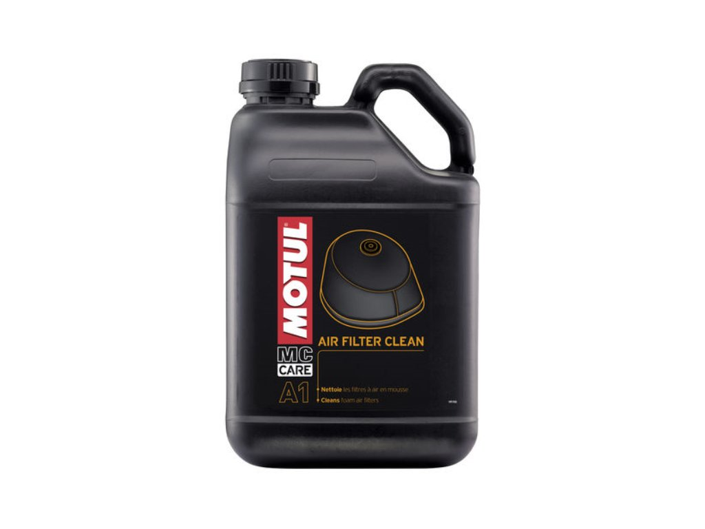 MOTUL A1 Air filter clean 5l