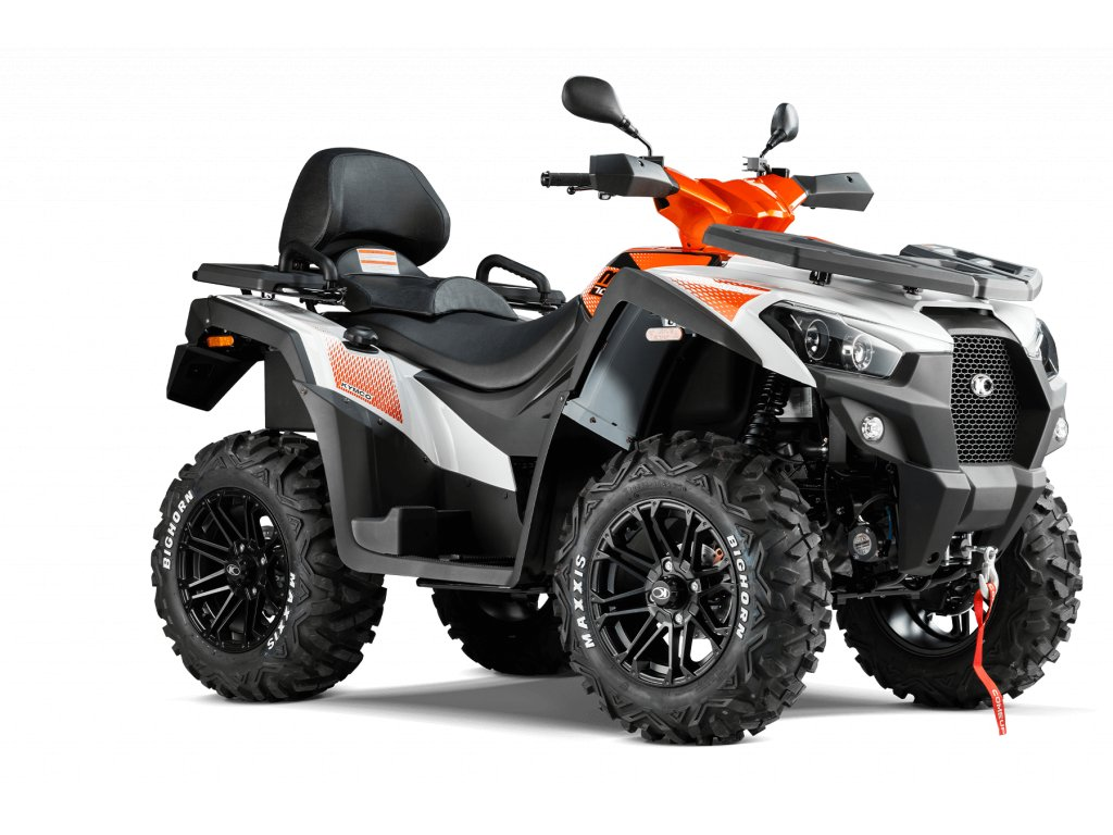 MXU 700i EPS ABS T3b