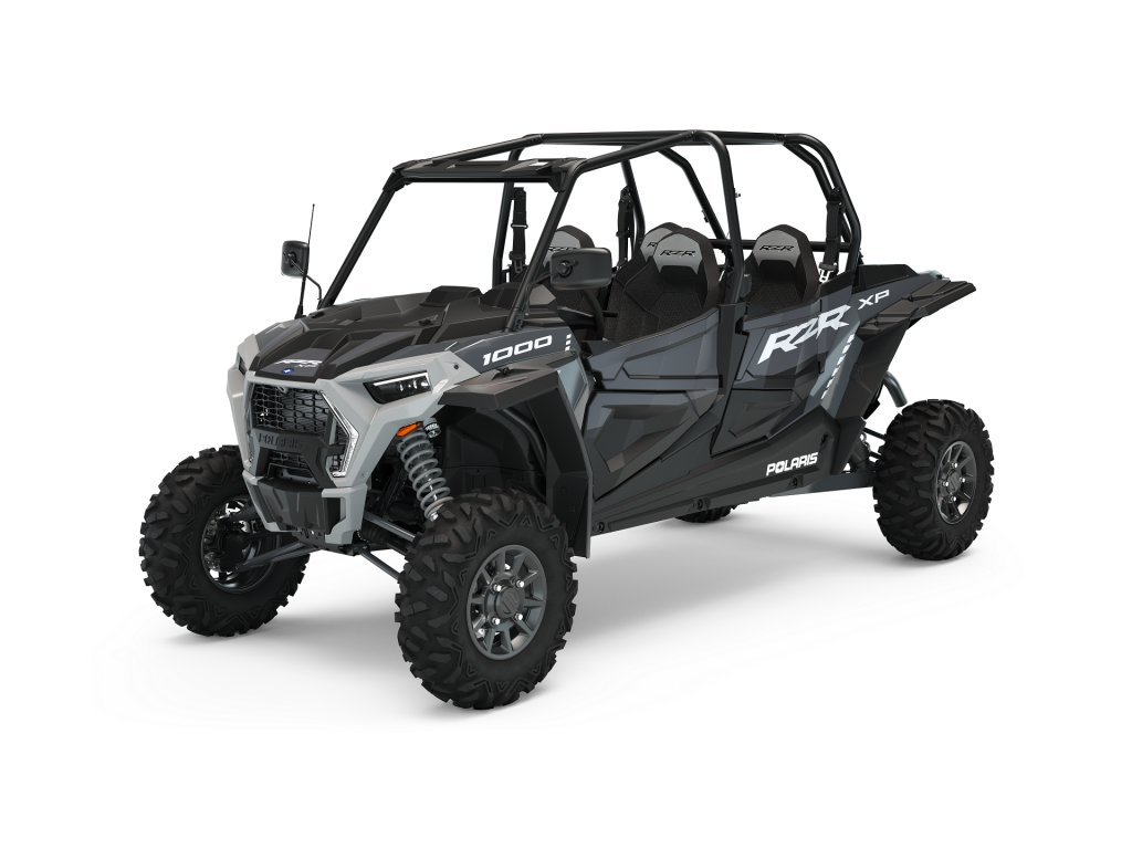 2021 rzr xp 4 1000 stealth gray tractor 3q
