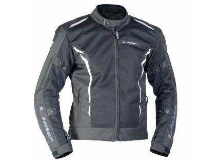 summer jacket black