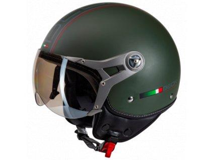 Beon Design B mat army green 500x500