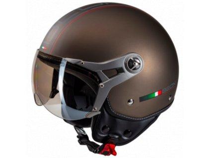 Beon Design B mat brons 500x500