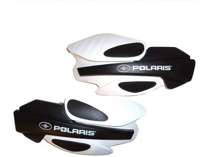 Polaris kryt rukojeti - bílá