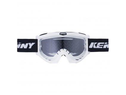 Brýle Kenny bílé