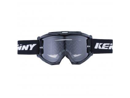 Brýle Kenny černé