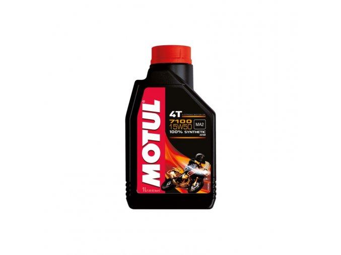 motorovy olej motul 7100 4t 15w 50 1l
