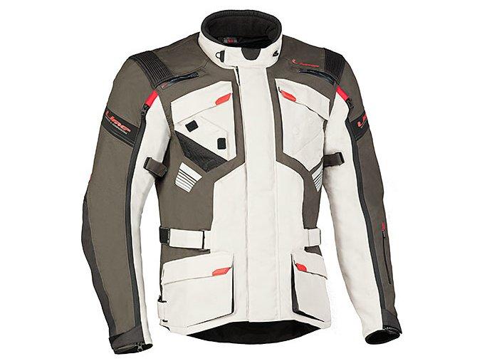 MBW GT ADVENTURE jacket - pánská textilní bunda