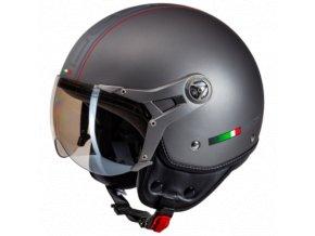 Beon Design B mat titanium 500x500