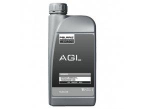 olej do prevodovky polaris agl synthetic gearcase lube 1 litr