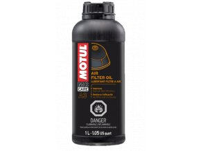 MOTUL A3 Air filter oil spray 1l