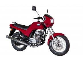 1 JAWA 350 Style 1