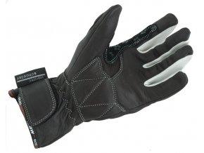 MBW DAISY - dámské kožené rukavice na motorku