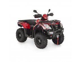 Goes Iron LTD 450i 4x4