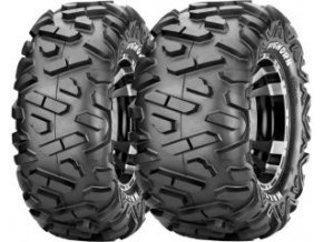 maxxis bighorn radial m917 m918