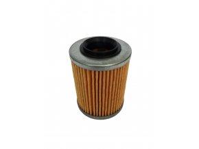Olejový filtr Goes (nové modely)