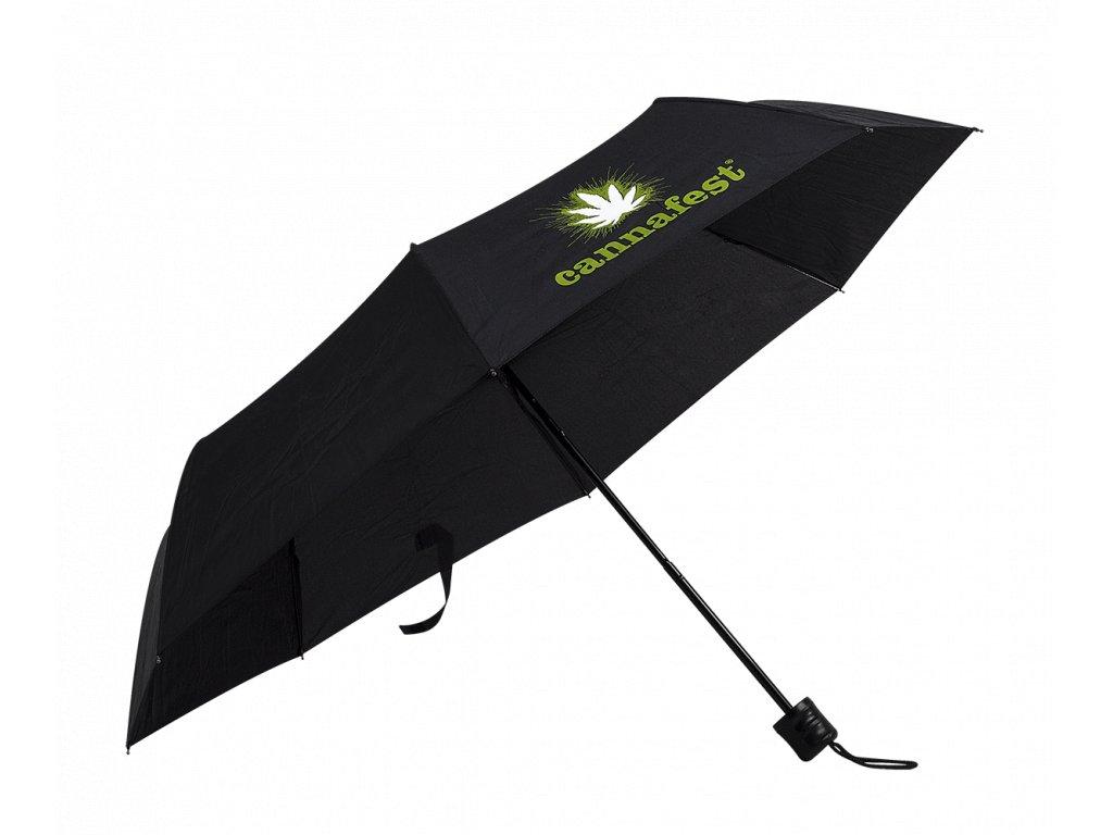 Deštník skládací