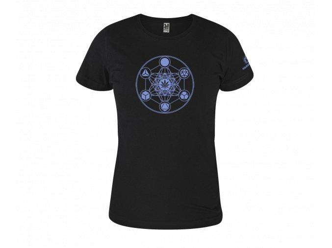 """Dámské triko """"Metatron"""""""