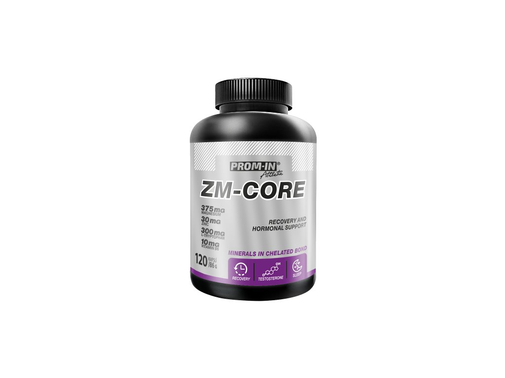 ZM-Core (Balení 120 kapslí)