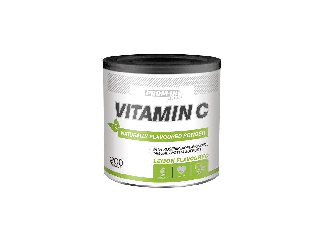 Vitamin C Powder (Balení 200g)